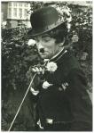 Charlie Chaplin, c.1995